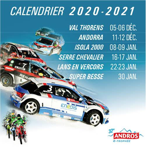 andros 2021
